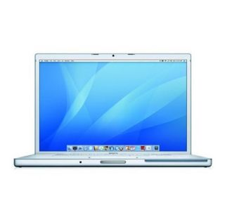 Apple MacBook Pro 17 Laptop   MA092LL A April, 2006