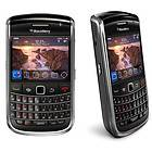 New BlackBerry Bold 9650 3G WIFI GPS 3MP Unlocked Cell Phone Black