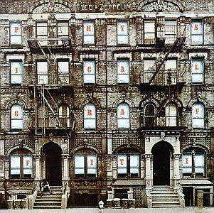 LED ZEPPELIN   PHYSICAL GRAFFITI [REMASTER]   NEW CD BOXSET