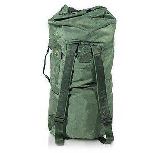 USGI US Military Army / USMC Durable Nylon DUFFLE Bag   SEA BAG