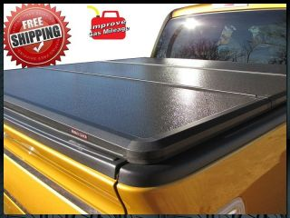 Extang Encore Hard Tonneau Cover Available for 2007 2012 Chevy
