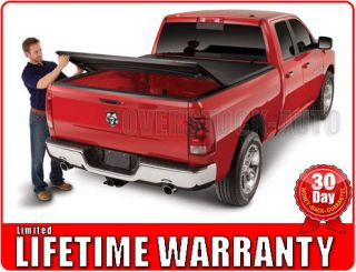 Extang 44405 Trifecta 5 1/2 Tonneau Cover Ford F 150