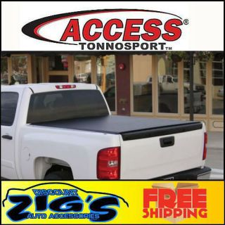 Access TonnoSport Tonneau Cover for 88 00 Silverado/Sier​ra 6.6