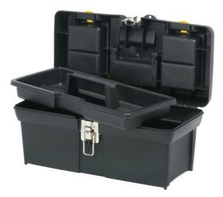 NEW Stanley Consumer Storage 016013R 16 Series 2000 Tool Box with