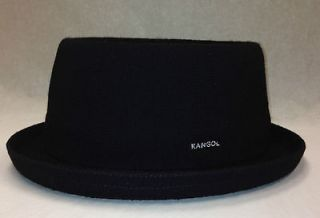 black pork pie hat in Mens Accessories