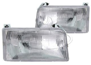 ford f150 headlight assembly in Headlights