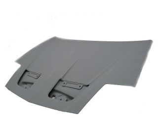pontiac ram air hood in Hoods