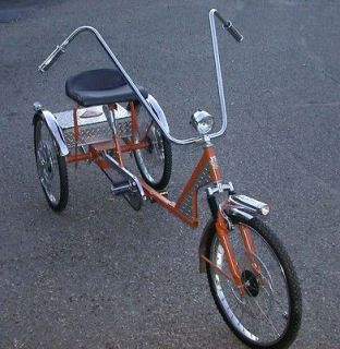 adults tricycle in Bicycles & Frames