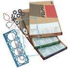 Ford Mercury 351W 351 W Fel Pro 260 1028 Full Gasket Set 1969 1974
