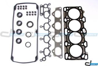 Dodge Chrysler Mitsubishi 2.4L 16V Head Gasket Kit 4G64 (Fits Dodge
