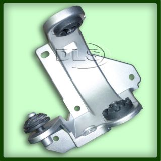 RANGE ROVER SPORT AIR SUSPENSION COMPRESSOR MOUNTING BRACKET ASSEMBLY