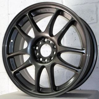 honda civic 2007 alloy wheels
