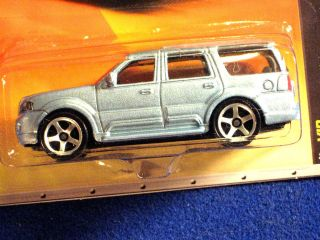 lincoln navigator toy in Diecast Modern Manufacture