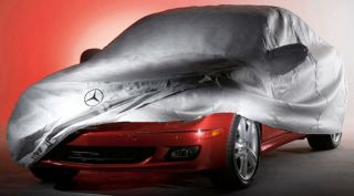 Genuine OEM Mercedes Benz SL Class R129 Car Cover NoahT 1990 2002