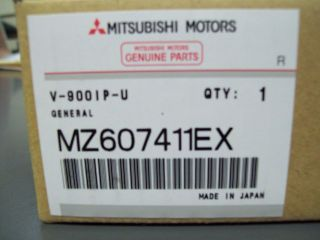 2006 Mitsubishi Outlander Factory OEM Ipod Adapter MZ607411EX NEW