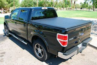 Tonneau Cover Tonno Pro Tri Fold Truck Bed Made to Custom Fit over 100