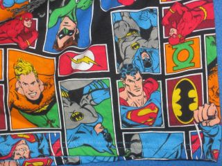 BATMAN The FLASH Green LANTERN JLA cOmiC BoOk mOviE BOXER sHoRtS XL