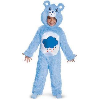 Care Bears Grumpy Bear Deluxe Infant / Toddler Costume