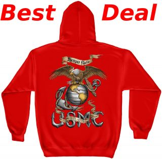 Semper Fi Marine Corps Jarhead Devil Dog Forever Faithful Soldier