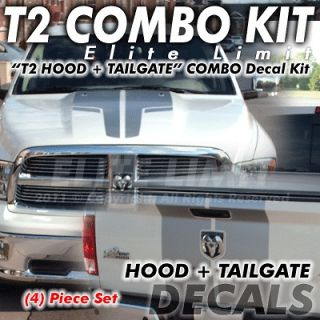 dodge ram 1500 decals in Decals, Emblems, & Detailing