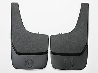 dodge ram splash guards in Splash Guards / Mud Flaps