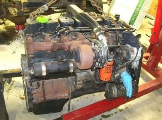 1990 Dodge Ram 2500 5.9L 12V Cummins Turbo Diesel Engine 235K