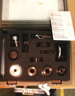 Miller 8712CC Dodge Ram Truck Tool Kit 2 Box Set
