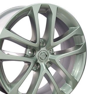 Rim 18 OEM Original Nissan Altima Maxima rims wheels