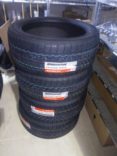 Bridgestone Blizzak Winter Tyres 275/40 R20 106V XL   SET OF 4