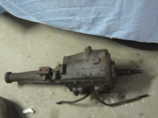 ford 4 speed transmission in Parts & Accessories