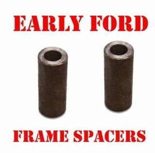 Hairpin Frame Spacers 28 29 30 31 32 33 34 Ford Hot Rat Rod T Bucket