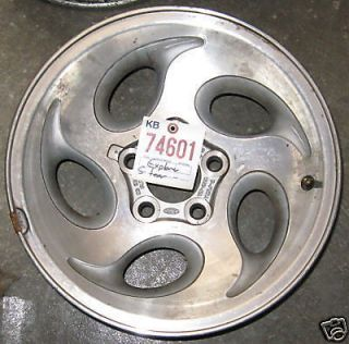 ford ranger wheels 15 in Wheels