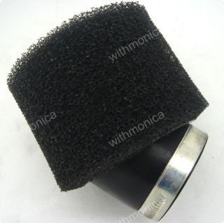 42mm Air Filter Cleaner 250cc ATV Quad Dirt Pit Bike