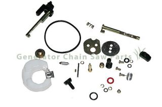 13HP Engine Motor Generator Water Pump Carburetor Rebuild Repair Kit