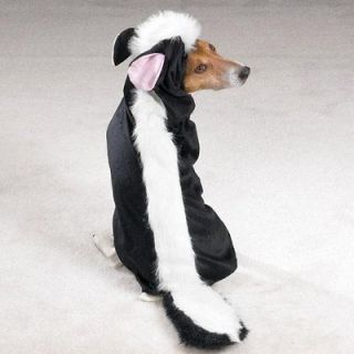skunk halloween costumes
