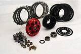 YAMAHA YZF1000 R1 04 05 Surflex Slipper Clutch Plate Kit