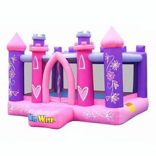 princess bounce house in Inflatable Bouncers