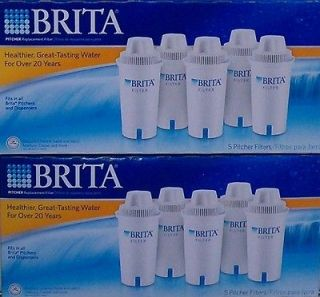 brita replacement filters in Water Filters