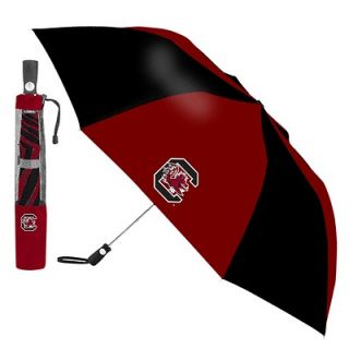 University of South Carolina Gamecocks 54 collapsable Umbrella NEW