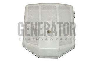 Chainsaw Bush Cutter Engine Motor Air Filter Cleaner Assembly Parts