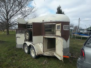 horse trailer in  Motors