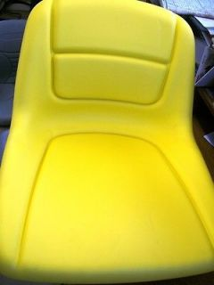Newly listed NEW RIDING JOHN DEERE GARDEN TRACTOR LAWN MOWER SEAT