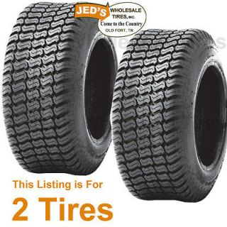 11x4.00 4 11 4.00 4 Riding Lawn Mower Garden Tractor Turf TIRES