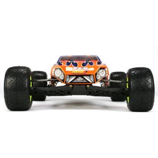 LOSI 22T RACE TRUCK KIT, TLR0023, RACE WINNER