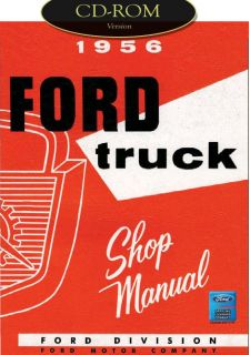 ford f350 service manual in Manuals & Literature