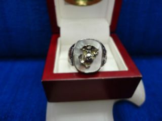 marine corps ring in Mens Jewelry