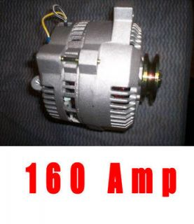 FORD MUSTANG Bronco ALTERNATOR ONE 1 WIRE 3G Small Body 65 67 71 73 75