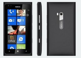 nokia touch screen phones in Cell Phones & Smartphones
