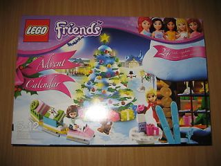 Brand New & Sealed Lego Friends Advent Calendar 3316