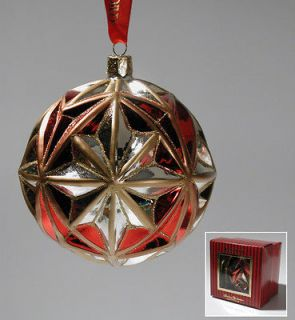 waterford crystal star ornament in Pottery & Glass